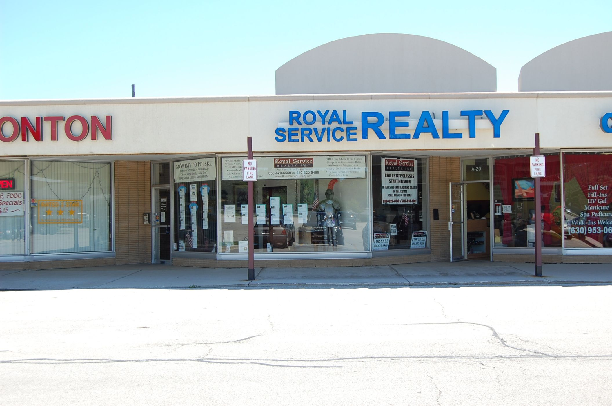 Royal Service Realty & Affiliates Chicagolands Real Estate